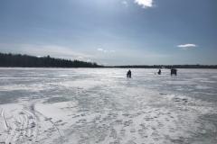 EA ICE FISHING