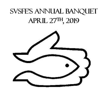 33rd Annual Banquet
